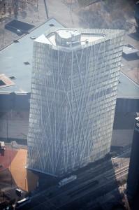 Sede Telefónica en Barcelona